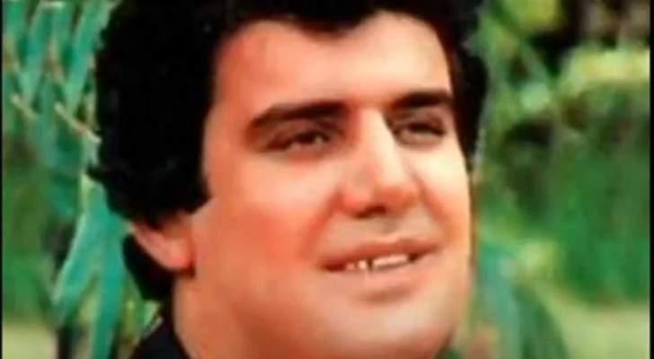 """وفاة الفنان اللبناني خليل حلاق صاحب أغنية """"الدنيي حلوة برجالا"""""""