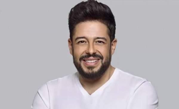 محمد حماقي يكسر رقمه القياسي السابق بحضور 200 ألف شخص لحفله..بالصور