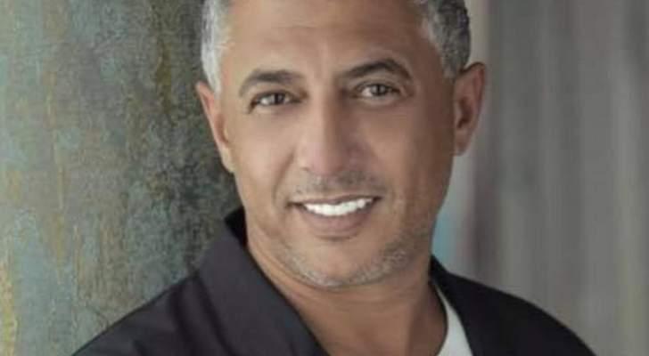 عمر العبداللات يحصل على الإقامة الذهبية من الإمارات