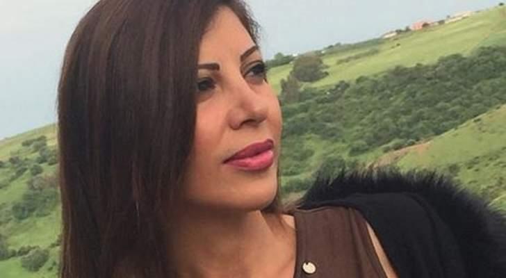 """ريتا برصونا لـ ديما صادق: """"خليك عمبادئك وما تحملي حالك ذنب"""""""