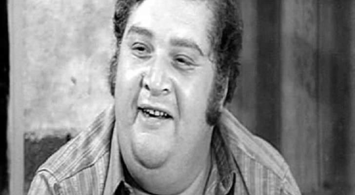 زياد مولوي نجم السينما في الستينيات والسبعينيات.. وبرع مع دريد لحام ونهاد قلعي