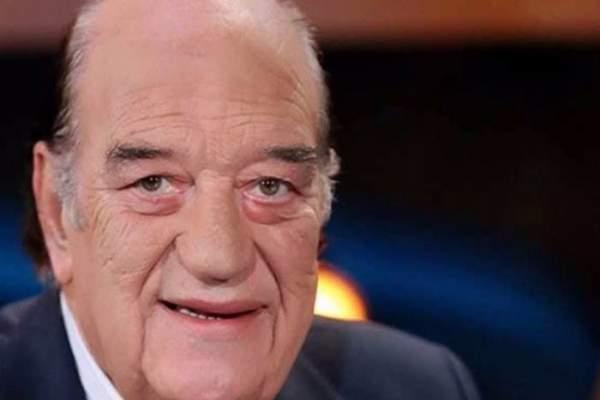 """مهرجان القاهرة السينمائي الدولي يمنح حسن حسني جائزة """"فاتن حمامة"""""""