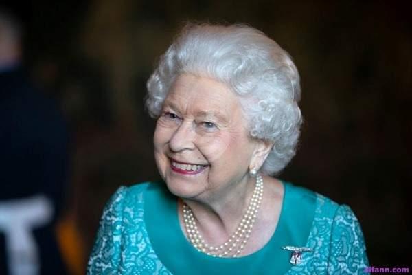 775 غرفة في قصر باكنغهام تستخدم منها الملكة إليزابيث هذا العدد!!