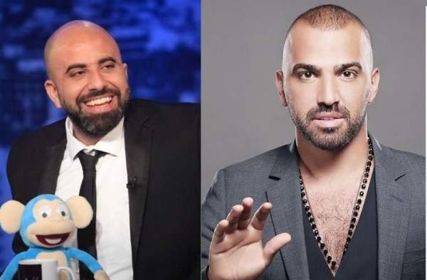 ناجي أسطا وهشام حداد يحييان حفل جمعية نسروتو - أخوية السجون في لبنان