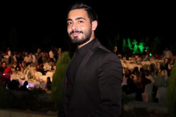 إياد يحيي حفلاً جماهيرياً مع زياد برجي في الشوف ..بالصور