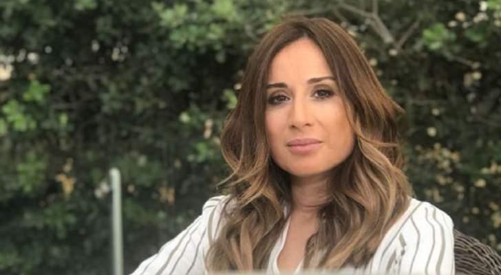 """كارين رزق الله: """"باعو البلد وناسو"""""""