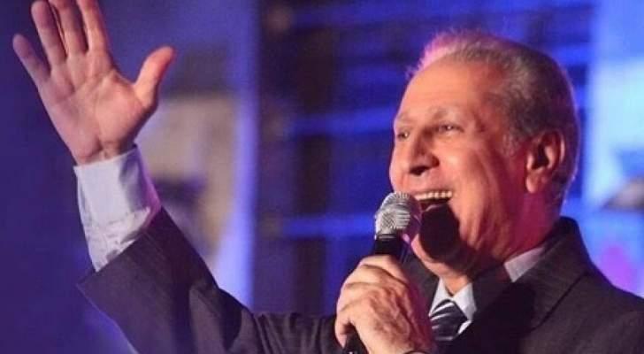 """مروان محفوظ سبق فيروز إلى """"سألوني الناس"""".. وأغنيته """"يا سيف عالاعدا طايل"""" أصبحت نشيداً"""