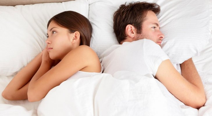 إليكم أسباب تراجع الرغبة الجنسية بين الشريكين