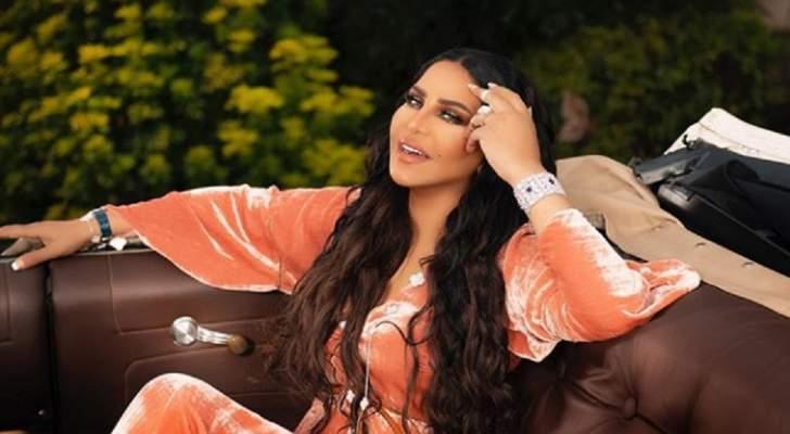 """أحلام تغني """"بجبك يا لبنان"""" لـ فيروز-بالفيديو"""