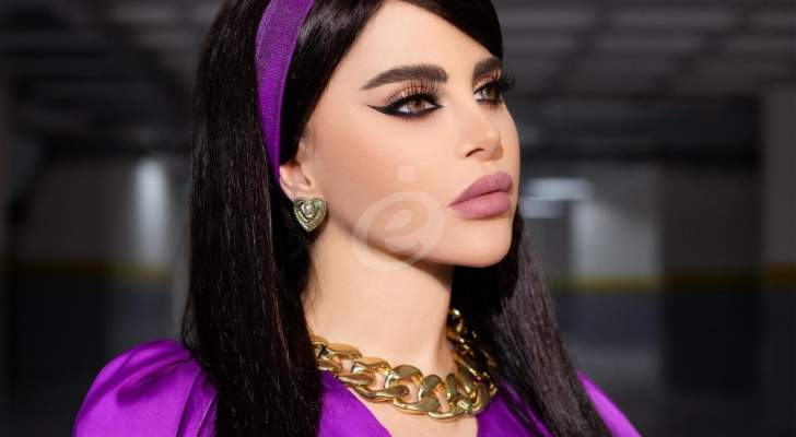 خاص الفن - ليال عبود تنتهي من تحضير جديدها في بيروت.. بالصور