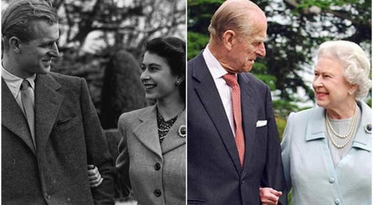 كيف تعرف الأمير فيليب على الملكة اليزابيث وبدأت قصة الحب؟