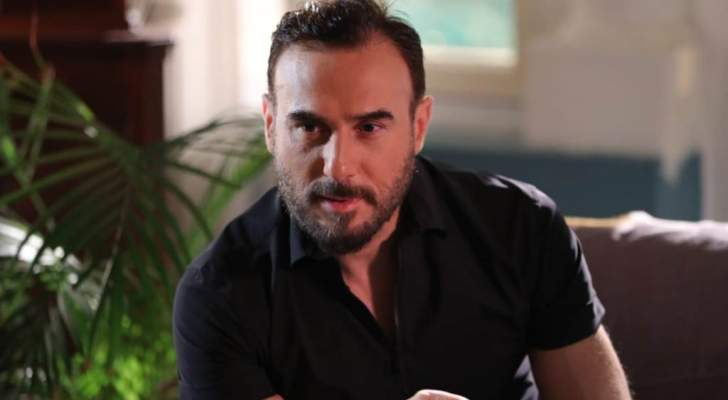 """باسم مغنية تعليقاً على جريمة حرق زينب الحسيني:""""حافظوا على ما تبقى من الطفولة"""""""
