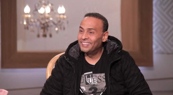 """محمود عبد المغني صوّر مشاهد جديدة من """"خيط حرير"""""""