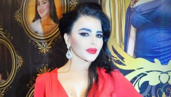 ليال عبود تكرم في مصر..وتودع عام 2016 في سوريا