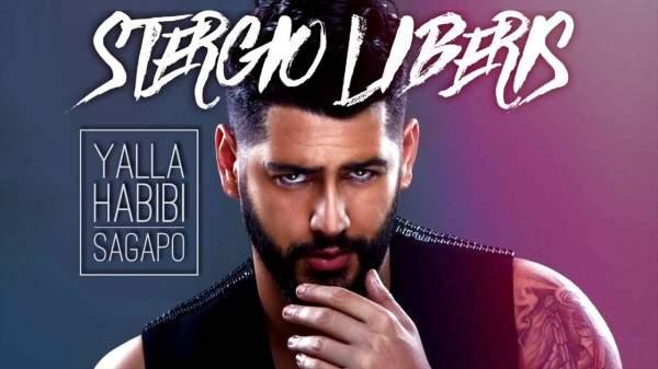 اليونانيسيرجيو ليبريس يطلق تيزر كليب أغنيته بتوقيع لبناني