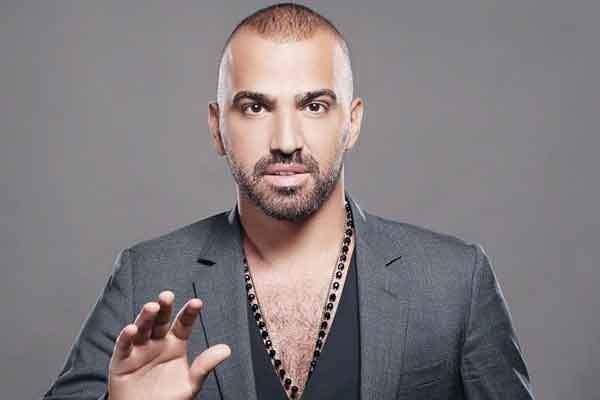 ناجي الأسطا يشوق الجمهور لأغنيته الجديدة-بالفيديو