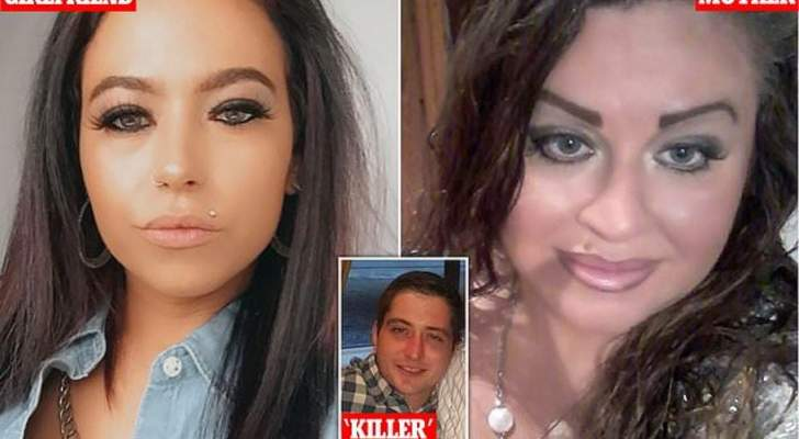 قتل صديقته وأمه.. ثم إنتحر