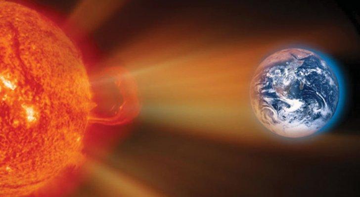 عاصفة شمسية عاتية مرتقبة قد تؤثر على التكنولوجيا في كوكب الأرض!