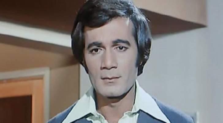 شبه كبير بين محمود ياسين وممثل شاب يثير الدهشة