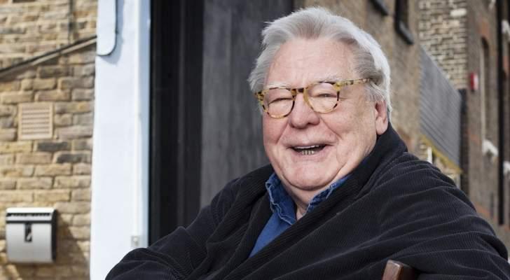 رحيل المخرج البريطاني آلان باركر عن 76 عاماً