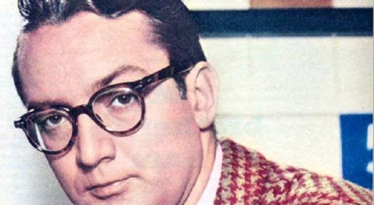 ستيف آلين قدّم أول برنامج حواري ليلي في تاريخ الإعلام.. وأرشيف كبير من الأغاني والألحان