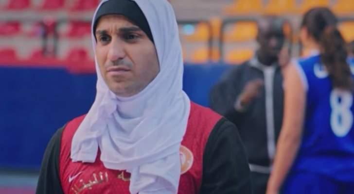 خمنوا من هو هذا الممثل المصري الشهير..ومحمد هنيدي يسخر منه