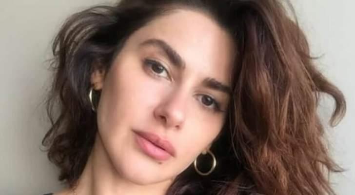 """نسرين جواد زادة تعلّق على انتهاء دورها في """"التفاح الحرام"""""""