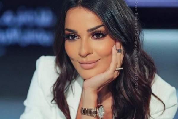 ليليان نمري تعطي رأيها بأداء نادين نسيب نجيم والأخيرة ترد
