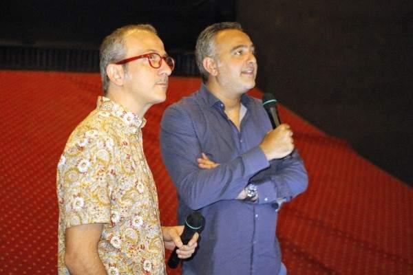 محمد حفظي يطلق مؤسسة الفيلم العربي.. بالصور
