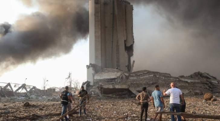 بين بيروت وباريس برامج وأمسيات فنية لدعم متضرري إنفجار بيروت