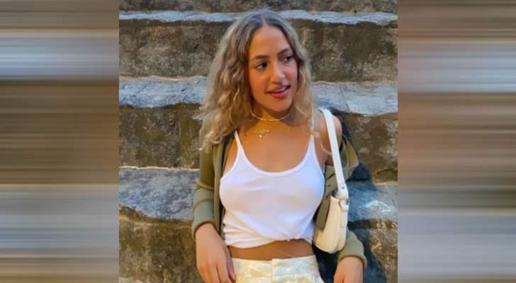 بالفيديو- كنزي إبنة عمرو دياب ترقص على طريقة شاكيرا ومتابعة تهددها