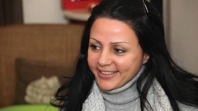 خاص الفن- رنا جمول في الدراما والسينما بين دمشق والإمارات وهذه التفاصيل