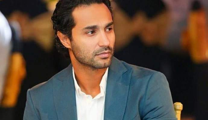 """خاص الفن- كريم فهمي يتعاون مع مؤلفة مخرج """"توأم روحي"""" في فيلم جديد"""