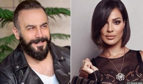 ثنائية نادين نسيب نجيم وقصي خولي الى الواجهة من جديد وهذه التفاصيل