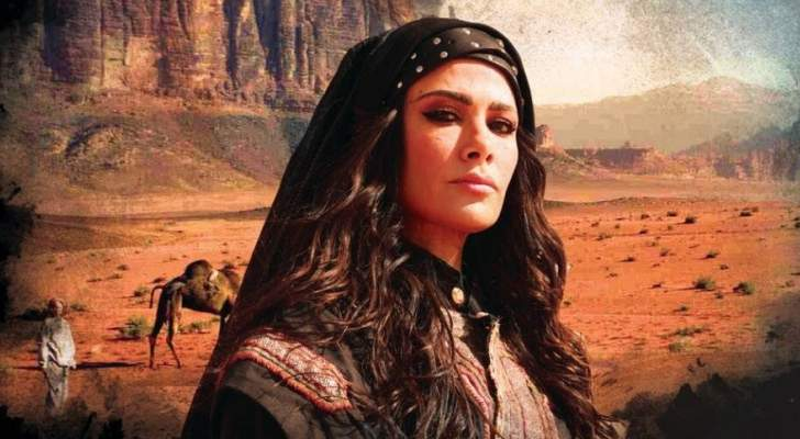 """هذه الصعوبات واجهتها صبا مبارك في """"حارس الجبل""""...وماذا قالت عن الجزء الرابع من """"حكايات بنات""""؟"""