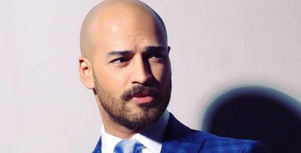 وسام حنا يغيّر شكله تماماً.. بالصورة