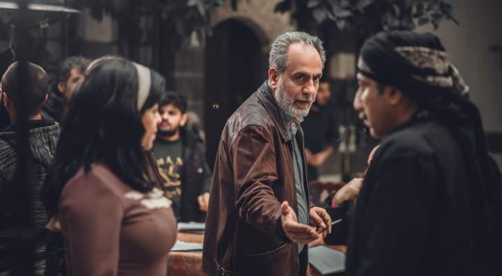 """خاص الفن- محمد زهير رجب: """"باب الحارة"""" أصبح جزءاً من الدراما السورية والحالة الدرامية العربية"""