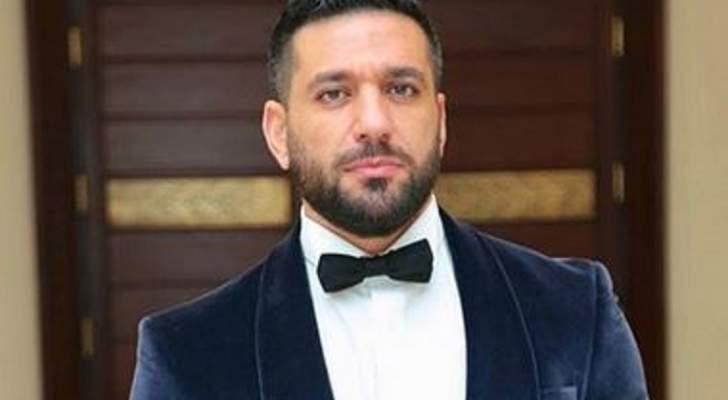 حسن الرداد يطل بأكثر من لوك في أحدث أعماله- بالصور