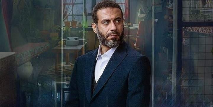 """محمد فراج في """"لعبة نيوتن"""" و""""ضد الكسر"""" إتقان واحتراف بالتفاصيل"""