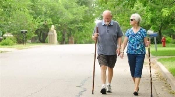 المشي يساعد التفكير بشكل أفضل