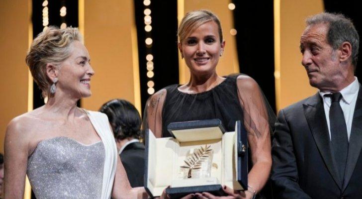 """إعلان جائزة """"بالخطأ"""" في ختام مهرجان كان السينمائي"""