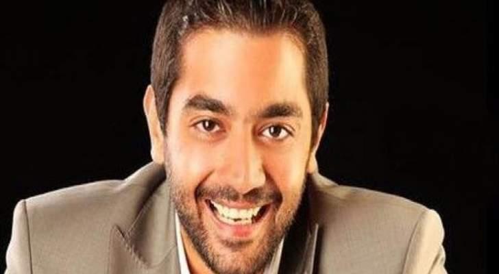 أحمد فلوكس يتضامن مع أحمد عز