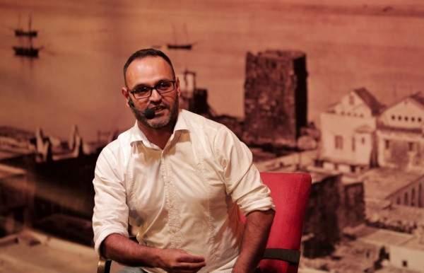 زياد عيتاني: شعرت بالأسف لأنني نزلت لمستوى نادين الراسي..والدراما خارج طموحاتي