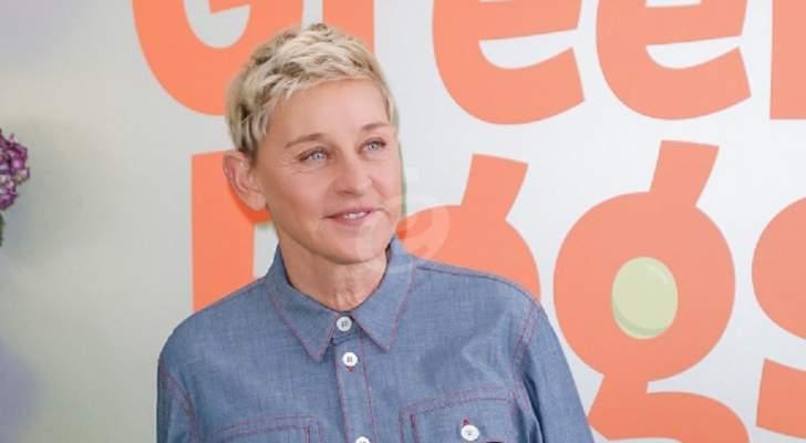 إعلامي يطلق تحدي للتبرع بالمال لمواجهة كورونا مستغلاً فضح إلين دي جينيريس