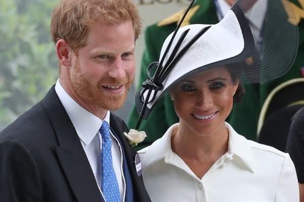 3800 شخص وقعوا عريضة تجريد الأمير هاري وميغان ماركل من لقب دوق ودوقة ساسكس
