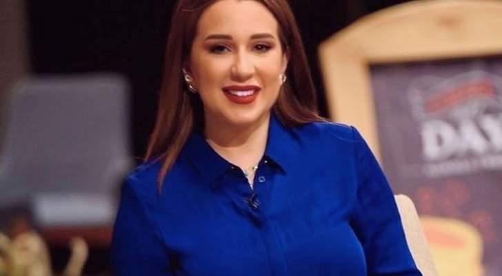 أسما شريف منير تكشف عن معاناتها
