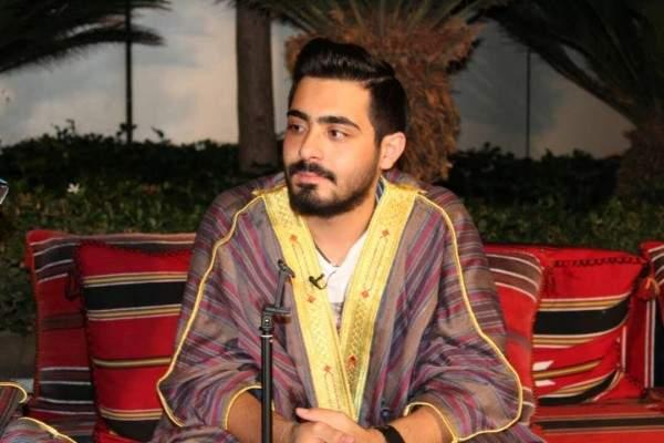 إياد يعتذر عن حفله والسبب أزمة صحية..بالصورة