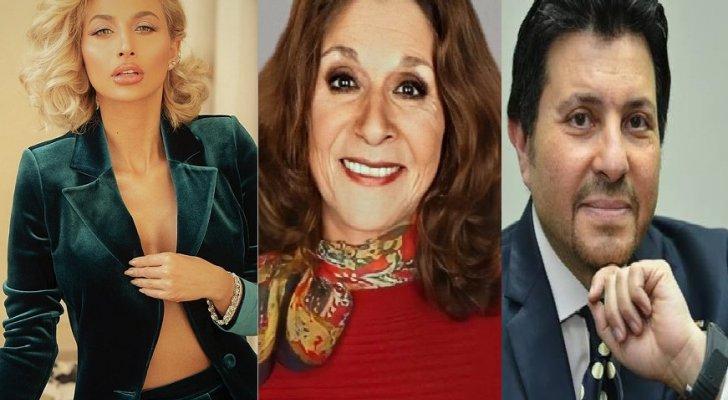 """موجز """"الفن"""": هاني شاكر في العناية المركزة.. هذه حقيقة مرض سامية الجزائري ومودل روز تصدم الجمهور مجدداً"""