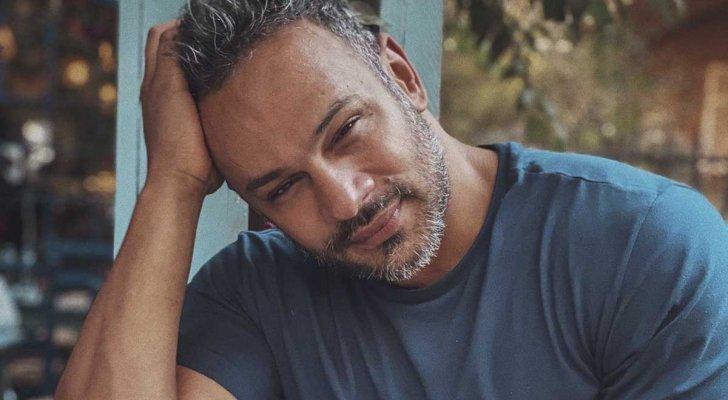 محمد عطية يحذر من محاولة النصب على ممثلات لبنانيات من منتحل شخصيته-بالصورة
