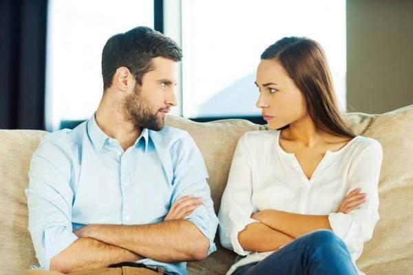 bff9e5c4f نصائح ستساعدكِ على التعامل مع الزوج العنيد بذكاء